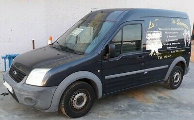 ford transit connect T220 isotherme isberg