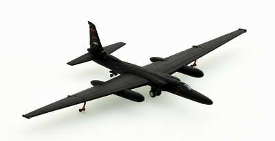 Maquette Lockheed Martin U-2R US Air Force Dragon Lady 5th RS Black Cats 1/200