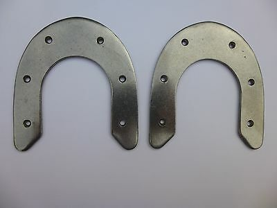 Fixing Nails For Horseshoe Heelplates