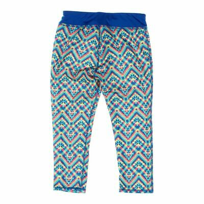 RBX Women's Sweatpants size 14,  multi colored,  polyester, spandex