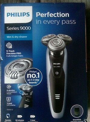 Philips series 9000 Men's Wet / Dry shaver shaver S9211/12