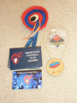 Melbourne Football Club Items