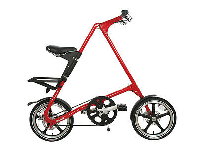 Strida Folding BIke Bell CD-605 for Strida all bike EVO LT 5.0 SX