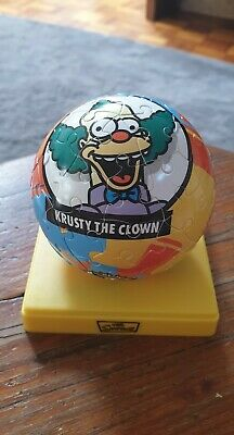The Simpsons Puzzle Ball - Krusty The Clown