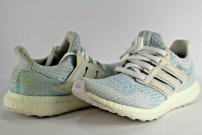 326e2cf2180bc ADIDAS ULTRA BOOST Triple White 2.0 - Used - AQ5929 U.S 11.5 ...