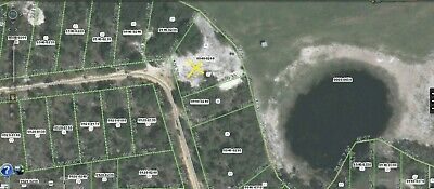 Buildable LOT, by Large Lake,by Gainesville Selling Regardless of Price,ABSOLUTE