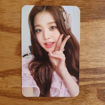 Izone Heart Iz Photocards