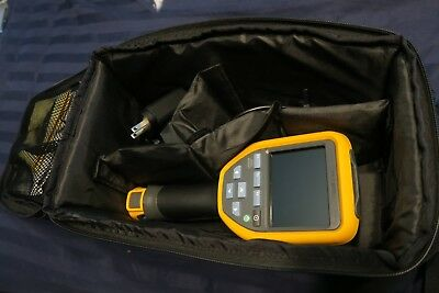 Fluke TiS10 Thermal Imager with soft case, PERFECT condition FREE SHIP