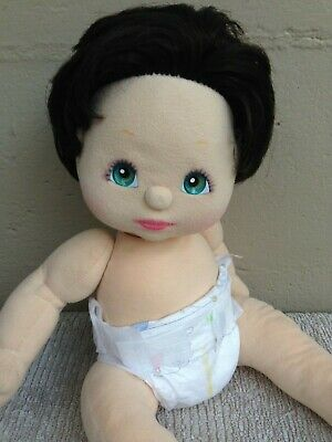 My Child Doll ~ TLC Aussie/Euro Brunette ~ Nappy ~ Please Read