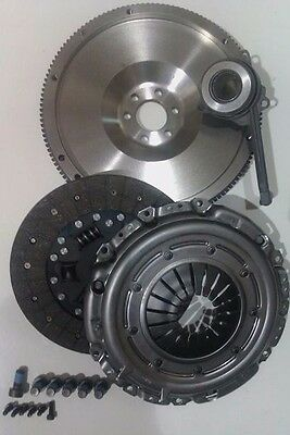 Seat Leon 1.9Tdi 1.9 Tdi Arl 150 Flywheel, Clutch Kit, Csc & All Bolts