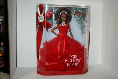 30Th Anniversary Barbie Signature 2018 Holiday Barbie