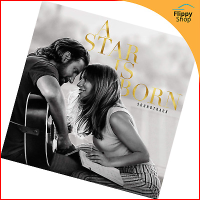 CD BOF A Star Is Born (Soundtrack) - Lady Gaga Bradley Cooper