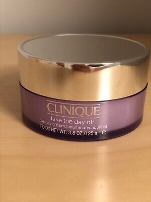 Clinique Take The Day Off Cleansing Balm 125ml - Brand New Unopened
