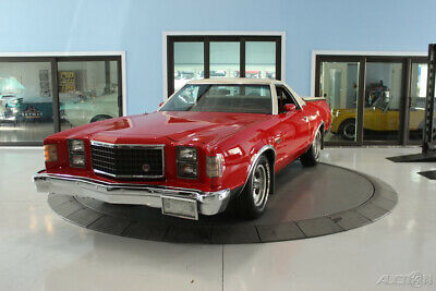 1979 Ford Ranchero  1979 Used Automatic