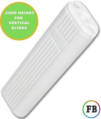 Vertical Blind Cord Weight/Chain Weight Replacement/Spare Parts.
