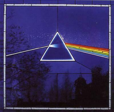 PINK FLOYD --- THE DARK SIDE OF THE MOON (SACD / Capitol Label)