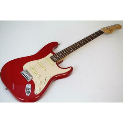 SQUIER STRAT AFFINITY STRATOCASTER by Fender Silver E Guitar