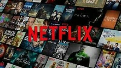 Account Netflix 12 Mesi - 1 Pc/tablet/android/mac No Condivisione Offerta