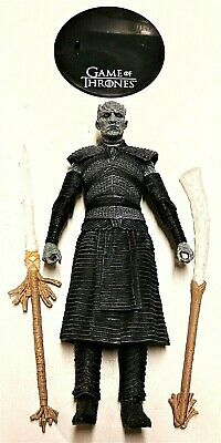 """Game of Thrones GoT NIGHT KING Loose Complete Wave 1 6"""" Inch McFarlane IN HAND!!"""
