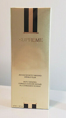 Premier By Dead Sea Supreme Advanced Boto Targeted Wrinkle Filler