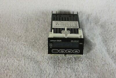 Omron E5GN-R1T heat controller New but no box