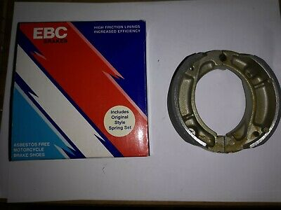 EBC H323 Brake Shoes Honda XL XR