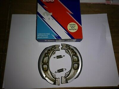 EBC 353 Brake Shoes Honda