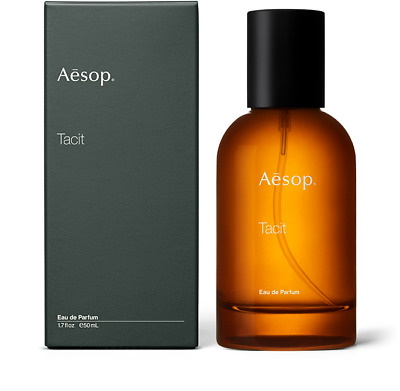 Aesop Tacit Parfum 50ml New In Box