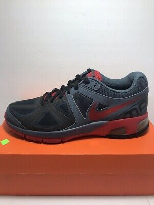 the latest 9c802 c14bd Nike Air Max Run Lite 4 Trainers New Men s Size 8.5