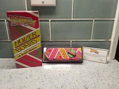 Back to the Future 2 Hover Board 1:5 Scale Replica || Loot Crate Exlucisve NEW!