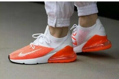 AH6803 Trainers 5 MAX 800 6 UK AIR EUR 270 Flyknit Size NIKE A3RqjL54