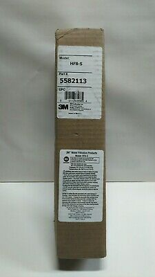 NEW IN BOX 3M/Cuno HF8-S, Part #: 5582113   # 8