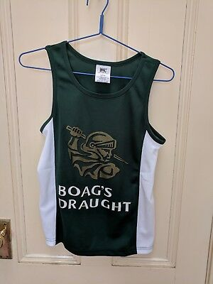 Collectable James Boags Singlet Top - S