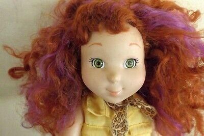 doll - 2006 Jakks Pacific - J  o'Connor and RP Giasser