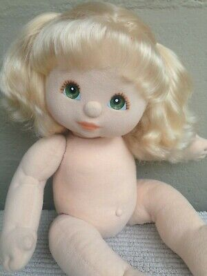 My Child Doll ~ Peachy Aussie/Euro Blonde RP ~ Nappy ~ Lovely