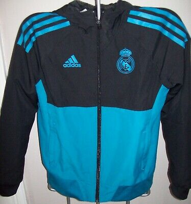 veste real madrid