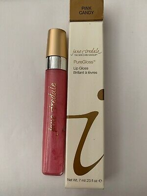 Jane Iredale PureGloss Lip Gloss  7ml - Pink Candy