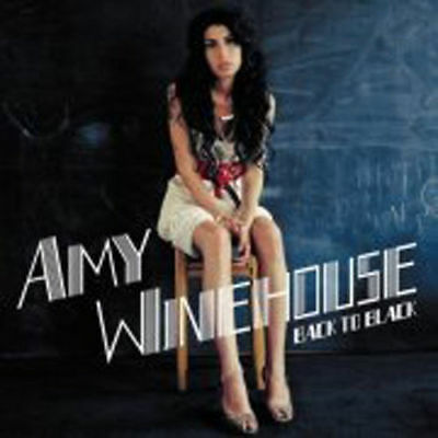 Amy Winehouse - Back To Black Nuovo Vinile LP