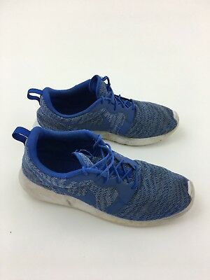 huge selection of f76cc f3d95 Nike Roshe One Jacquard Knit Running Fitness Crossfit Shoes 777429-401Men  Sz 11