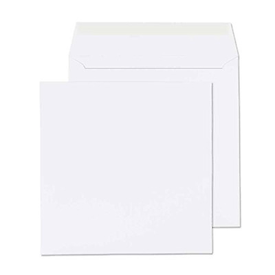 Blake Purely Everyday 155 x 155 mm 100 gsm Square Peel & Seal Envelopes 0155PS -