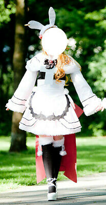 Choco Spectral Souls Cosplay Game costume Kostüm selfmade Anime Manga