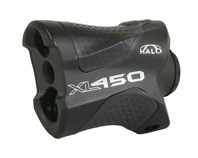 Halo XL450-7 Hunting Rangefinder, bowhunting and gun hunting rangefinder with An