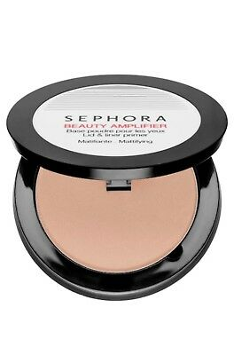 SEPHORA Beauty Amplifier Lid and Liner Primer ~ Full Size .07 oz. ~ New & Sealed