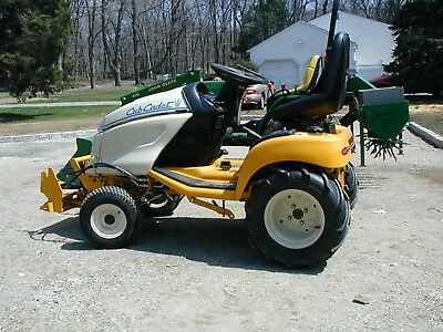 0 CUB CADET 3204 for sale! - $2,500 00 | PicClick