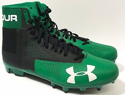 under armour renegade cleats