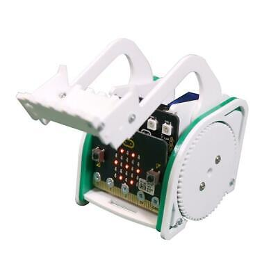 Bulldozer Add-On For The :MOVE MINI Buggy Micro:bit Kit