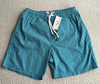 aa63e1af75 Men's Swimming Shorts From Matalan Small 32 Green Brand New With Tag Swim  Shorts