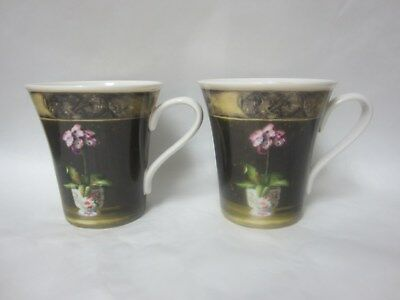 2 - 222 Fifth Cachepot Mugs
