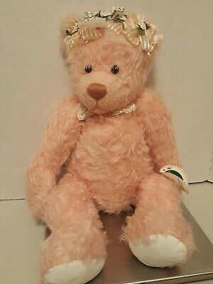 Bears Bear Essentials Mohair Fully Jointed Curved Paw Teddy The Latest Fashion
