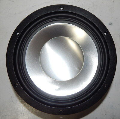 "Canton 8"" metal cone woofer 13655"
